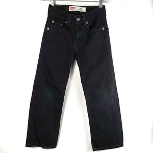 Boy's Levis 550 Relaxed Fit